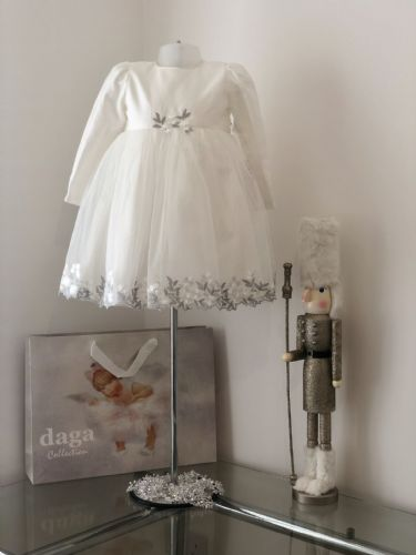 Girls Daga Tule Dress